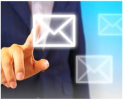 handmail