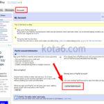 1分でできる!eBayとPayPalのアカウントをリンクさせて紐づけする方法を解説