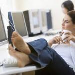 作業時間を最大限に集中・活用する効果的な方法