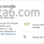 eBayのTRSとは?メリットやなるための条件を解説
